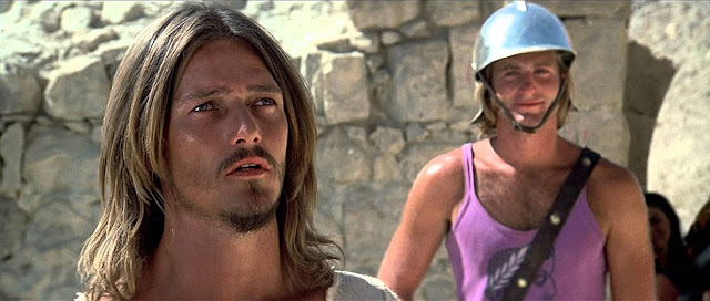 "The Radical Humanity of ""Jesus Christ Superstar"""