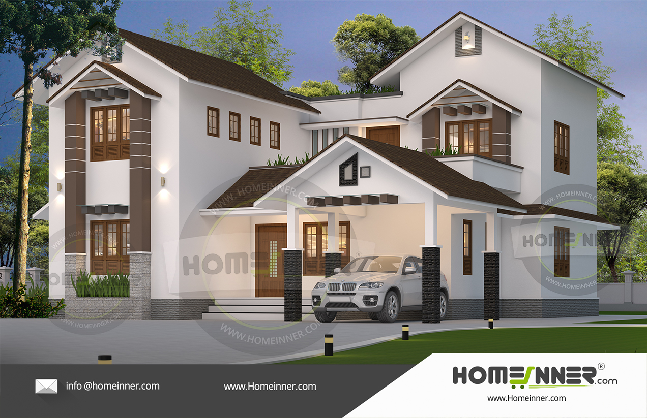 36 Lakh 4 BHK 2561 sq ft Rampur Villa