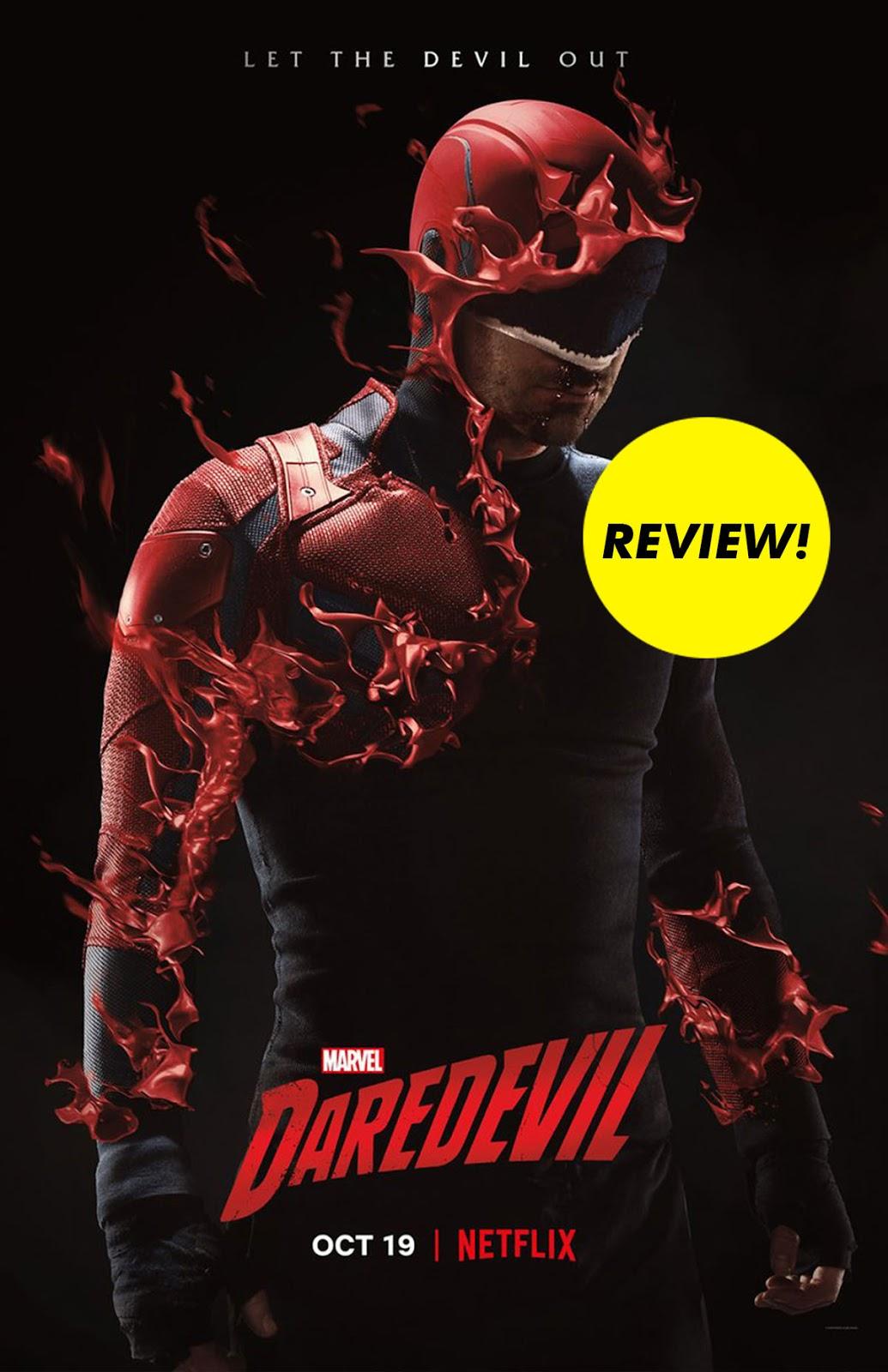 Daredevil Stagione 3, la recensione senza spoiler