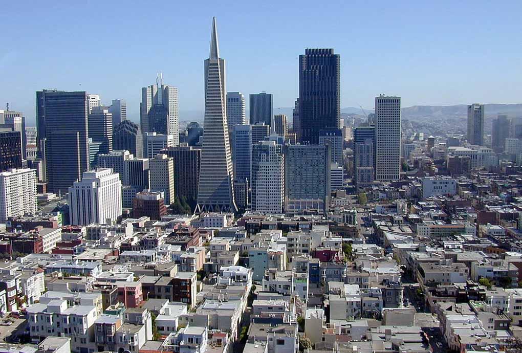 San Francisco | Califórnia | Estados Unidos da América