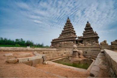 Kanchipuram-Shiva-Temple
