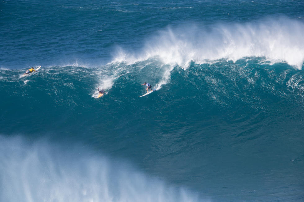 4 Grant Baker Peahi Challenge foto WSL tony heff