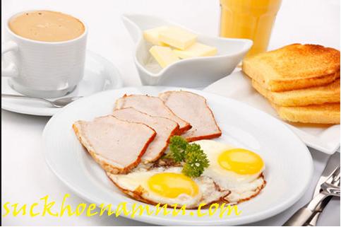 Không ăn sáng có sao không?