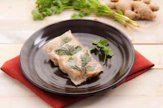 Resep Masakan Ayam Bungkus Kertas yang enak dan lezat