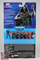 Marvel Legends Doctor Doom Box 03