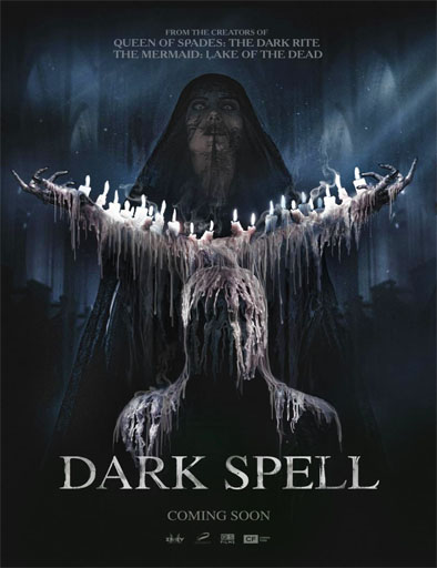 pelicula Dark Spell