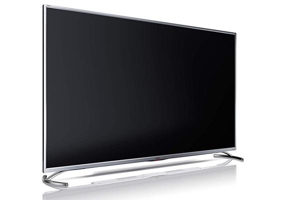 ▷[Análisis] Sharp LC-55UI8762ES, Opiniones y Review de un Smart TV 4K equilibrado en prestaciones y ajustado en precio