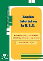 Resultado de imagen de cuadernos tutoria junta andalucia