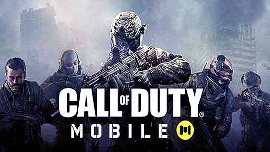 Call Of Duty Codm Mobile Mod Unlimited Apk Data 1 0 15 Latest