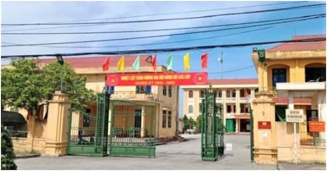 Nam Định: Một người đàn ông tử vong trong đồn Công An không rõ nguyên nhân