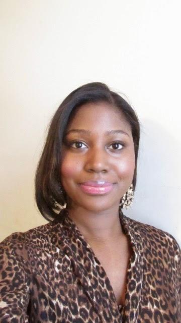 Christina Lisa Beauty First Impression Maybelline Master