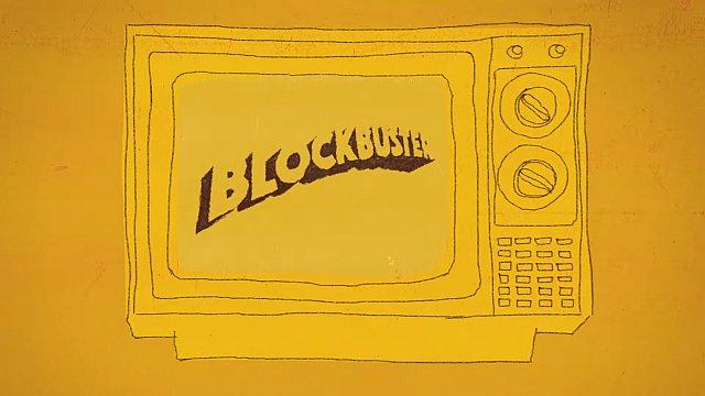 Teaser: Blockbuster