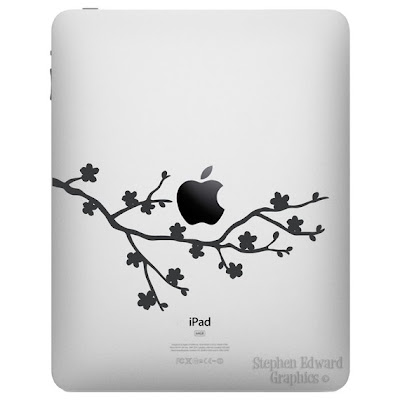 Creative Decals and Cool Stickers For Your iPad (15) 8