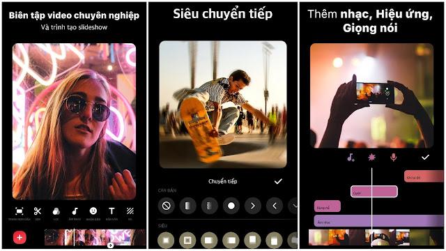 InShot Pro App