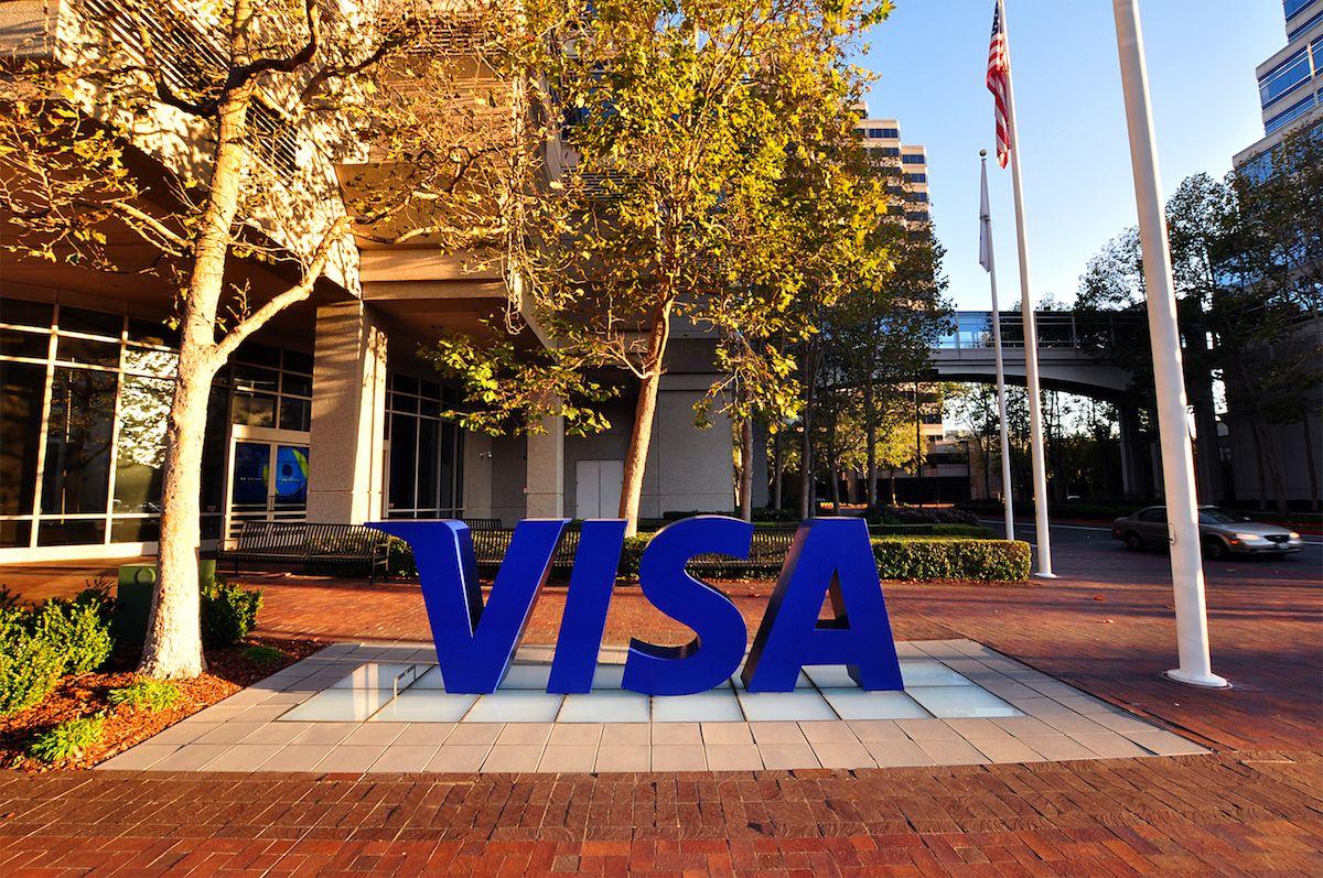 Visa Reveals Bitcoin And Crypto Banking Roadmap