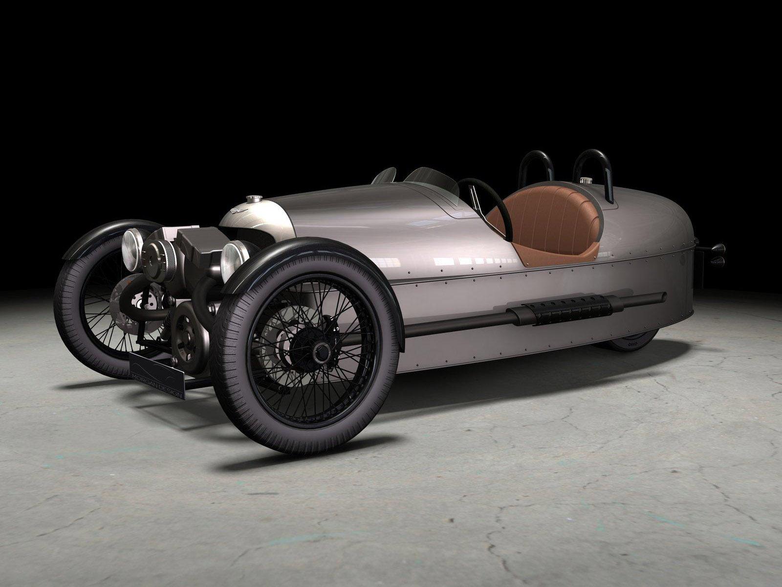 car pictures morgan 3 wheeler 2012. Black Bedroom Furniture Sets. Home Design Ideas