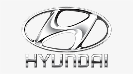 Hyundai Logo - Baskin Robins Logo - 20 Famous Logos with Hidden meanings that you probably never noticed