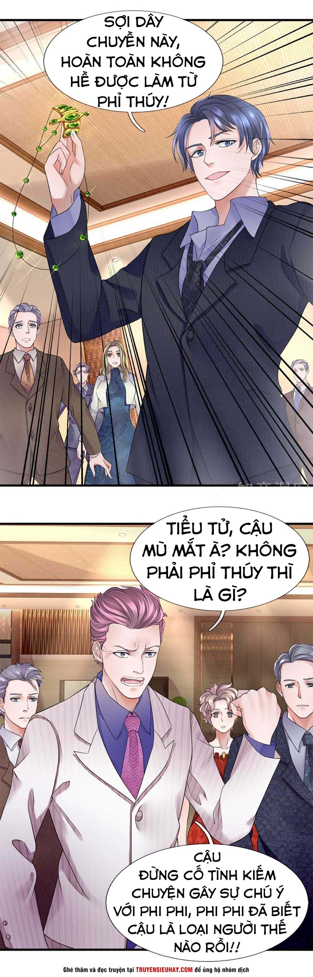 Chung Cực Binh Vương Tại Đô Thị Chapter 20 video - truyenmh.com