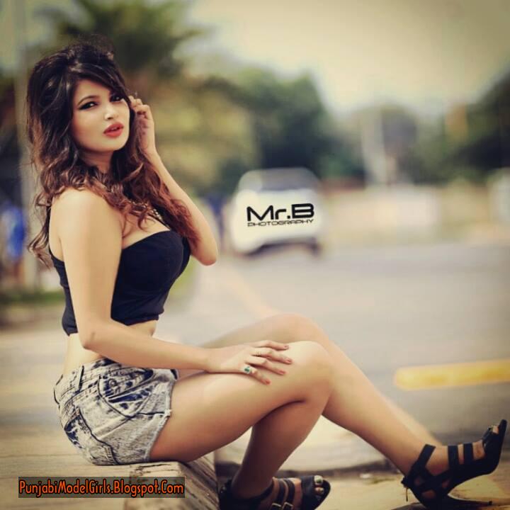 Top 10 Most Beautiful Punjabi Models  Englandiya-3445