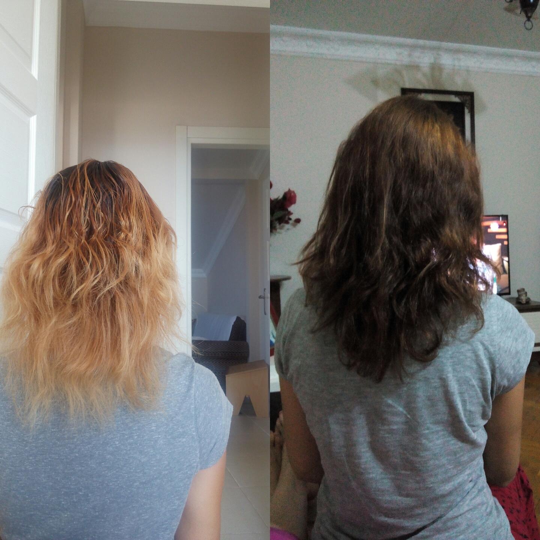 Yılan Yağı Saç Uzatır mı