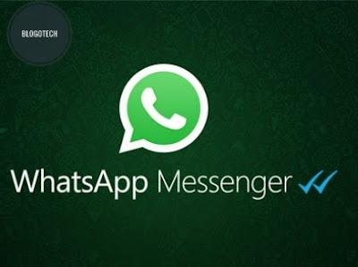 Cara Menghilangkan Centang Biru (Read Report) Chat WhatsApp