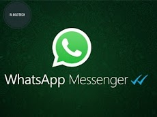 Cara Menghilangkan Centang Biru (Read Report) Chat WhatsApp