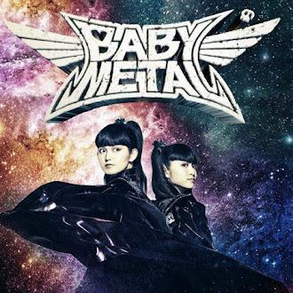 [Lirik+Terjemahan] BABYMETAL - DA DA DANCE feat. Tak Matsumoto