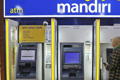 Lokasi ATM Setor Tunai BANK Mandiri Makassar