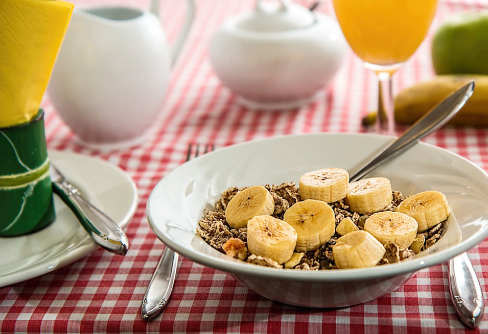 The 3 best low carb cereals to lose weight