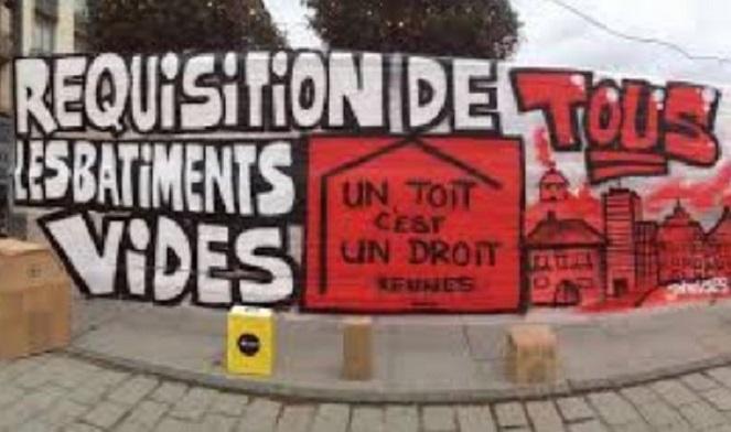 Belgique : sur ordre de mon patron, je me suis débarrassé de 40 squatteurs