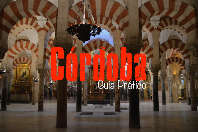 O que visitar em Córdoba, Espanha