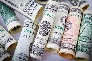 Tips Dan Cara Menghasilkan Pundi - Pundi  Uang Melalui Game Online