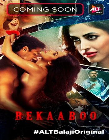 Bekaaboo S01 Complete Hindi 480p HDRip x264 600MB Download