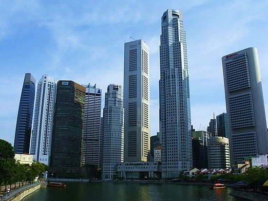 Singapore Family Office