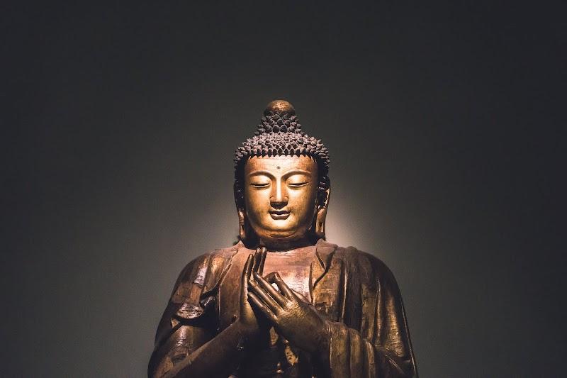《地藏經》還原佛法本意的佛法,作個時時擁有好心情的人