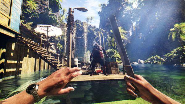 Dead Island : Riptide Definitive Edition