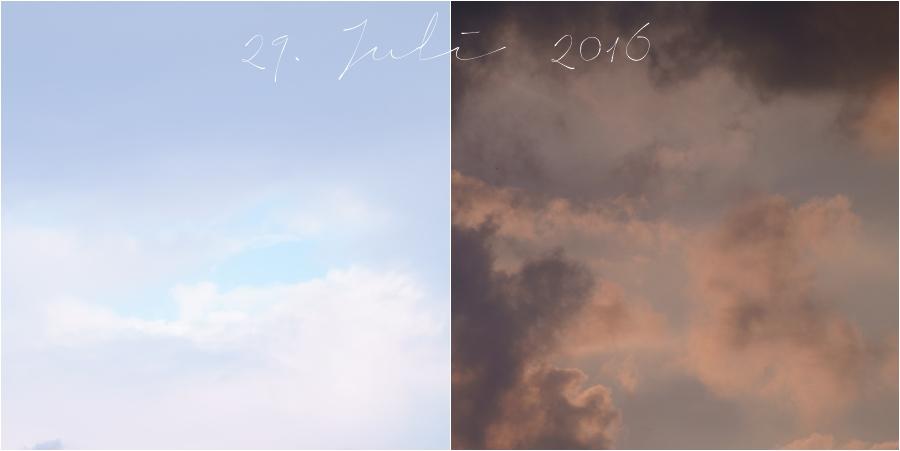 fim.works | Fotografie. Leben. Wohnen | In Heaven | Himmel am 29. Juli 2016