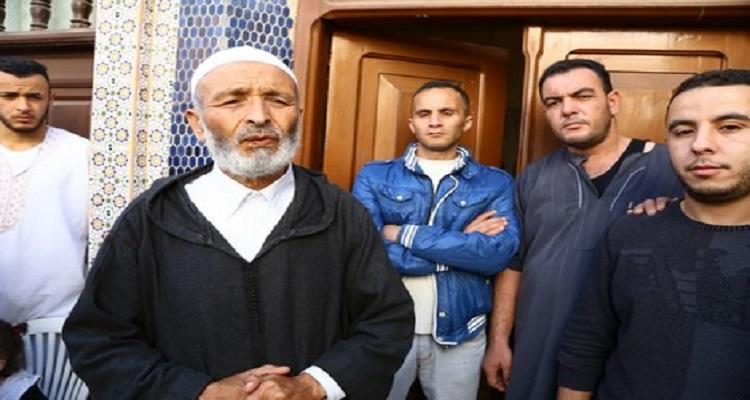 والد بائع السمك محسن فكري يتهم الحكومة المغربية بإعدام إبنه