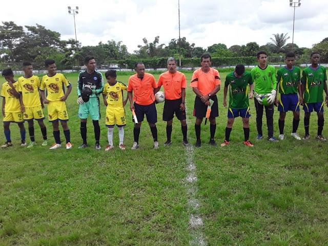 APURE: Finales en torneo Clausura de competencias Regionales