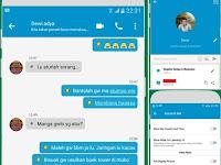 BBM New v3.3.2.30 APK Terbaru 2017