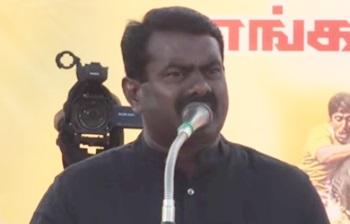 Seeman Speech 02-05-2016 Thiruppaththur