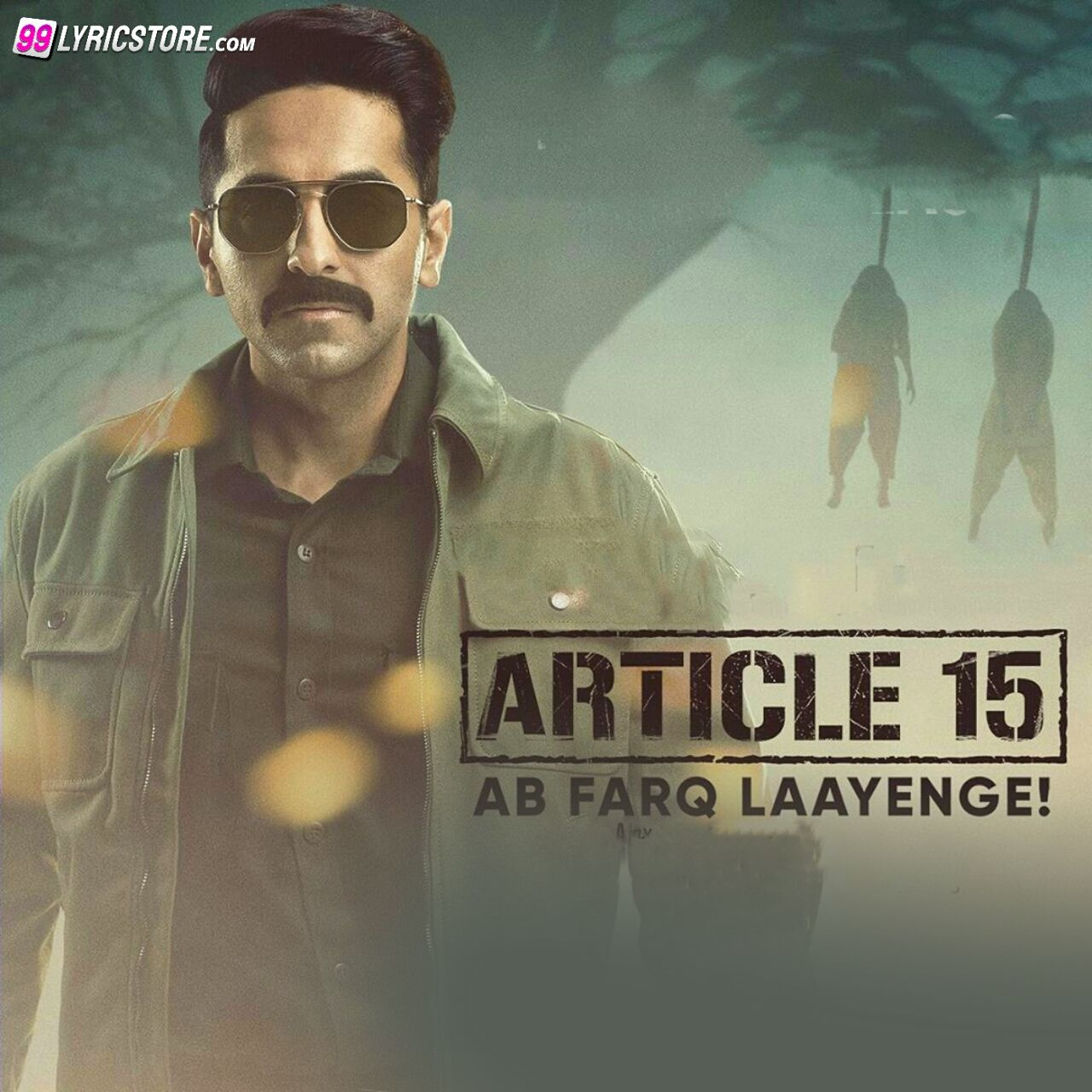 Latest Hindi song 'Intezari (Unplugged)' in the voice of 'Ayushmaan Khurrana' from the Movie 'Article 15'. Song music composed by 'Anurag Salakia' while song lyrics penned down by 'Shakeel Azmi'. Music label is Zee Music Company.