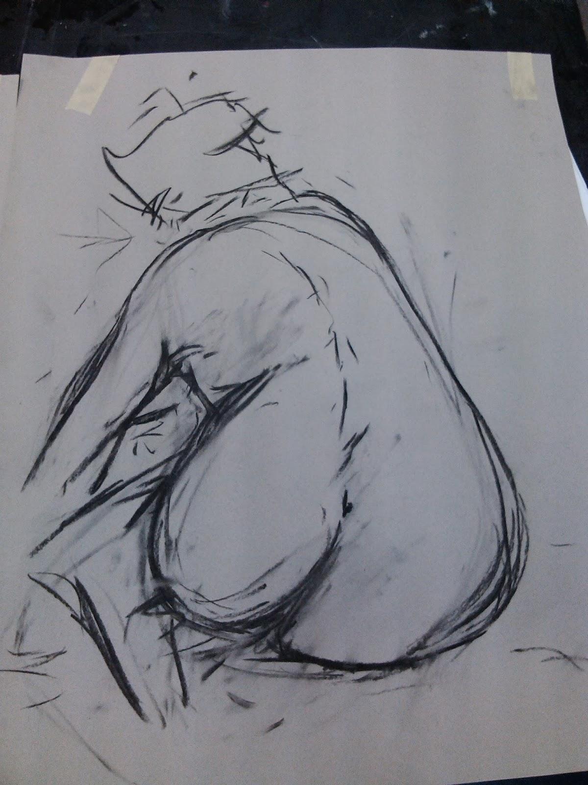 Drawing Ideas Easy Sad