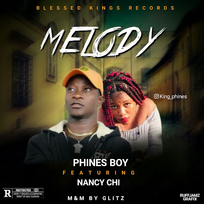 Phines Boy_Biography