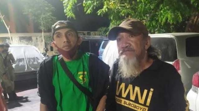 Wisma Persebaya Dijarah, Pentolan Bonek: Pelakunya Tak Punya Otak..