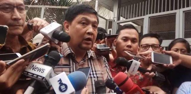 Kuasa Hukum Syafruddin Bersyukur Kliennya Divonis Bebas Oleh MA