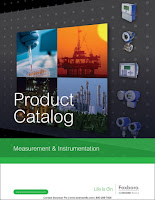 Measurement and Control Product Catalog