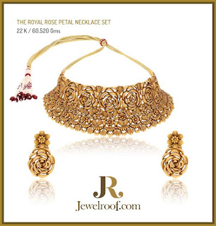 Jewellery is a  Necessity, Not a Luxury