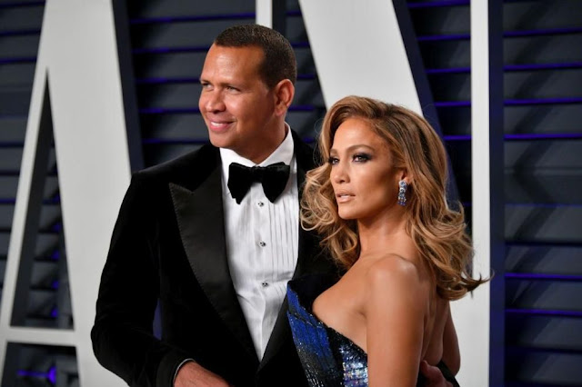 Jay Lo and Alex Rodriguez bought a lavish mansion for $ 40 million