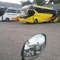 Terminal Moga Pemalang Jawa Tengah